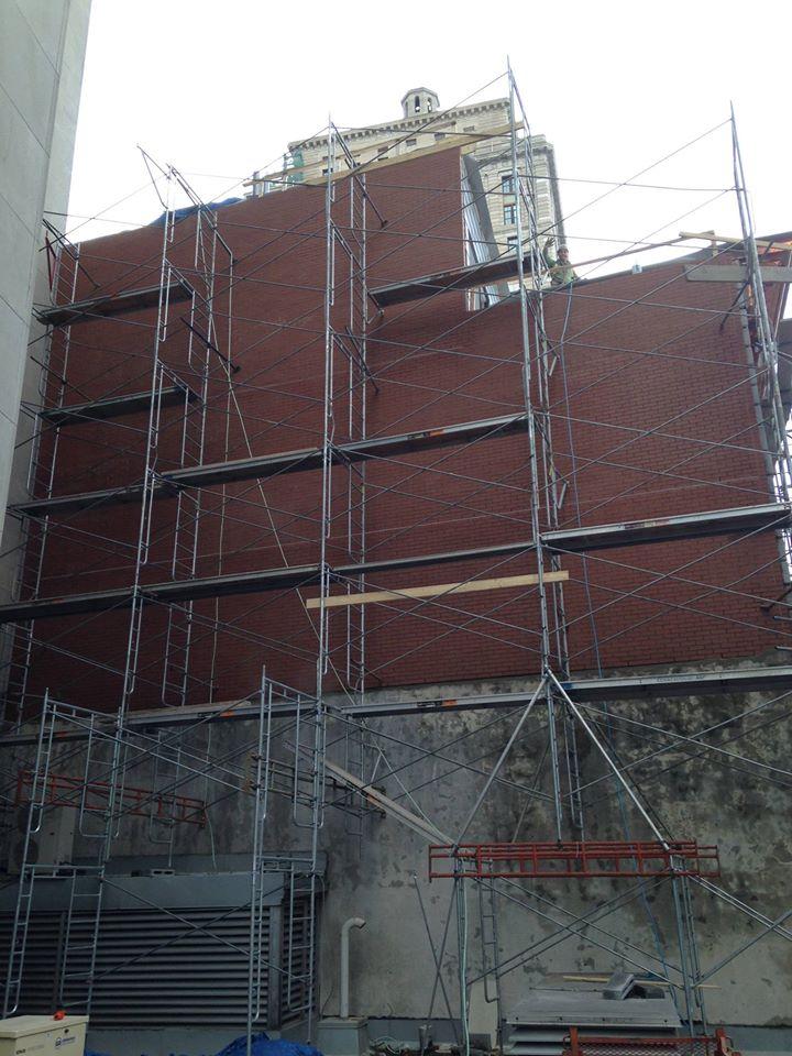 , Réalisations, Entreprises Md Construction