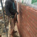 parement, Parement de maçonnerie, Entreprises Md Construction